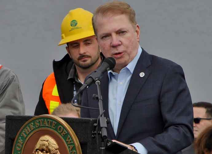 Seattle Mayor Ed Murray To Resign After 5th Molestation Claim Arises
