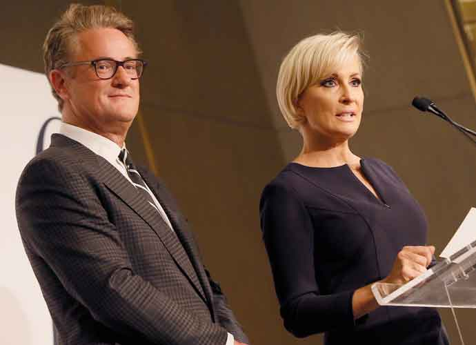 "Mika Brzezinski Slams Ivanka Trump: ""You're Going To Have To Try And Act Like You Care """