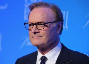 NEW YORK, NY - DECEMBER 01: Lawrence O'Donnell attends the 11th Annual UNICEF Snowflake Ball Honoring Orlando Bloom, Mindy Grossman And Edward G. Lloyd at Cipriani, Wall Street on December 1, 2015 in New York City. (Photo by Jemal Countess/Getty Images for UNICEF)