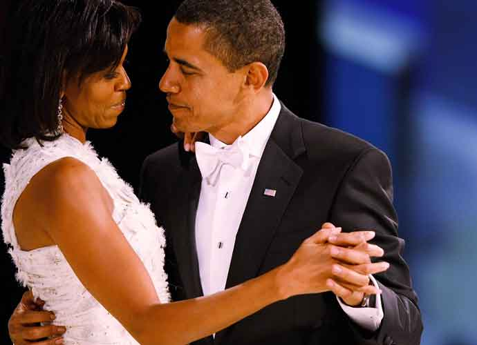 Barack & Michelle Obama Rated 2018's Most Admired Man & Woman In New Poll