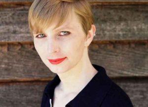 Harvard University Withdraws Fellowship Invitation For Chelsea Manning