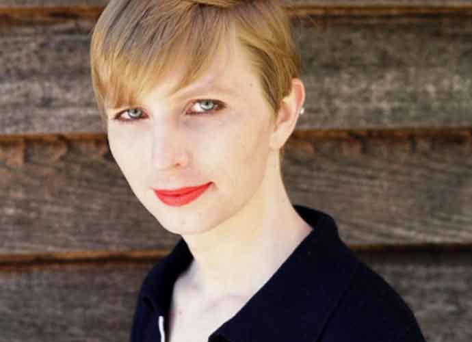 Chelsea Manning Announces Bid For U.S. Senate Seat From Maryland