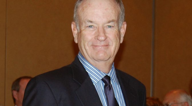 Bill O'Reilly To Make Guest Appearance On 'The Sean Hannity Show' After Being Fired From Fox