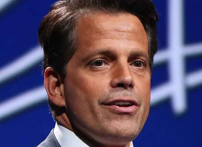 Anthony Scaramucci Suggests David Frum Enroll In Anger Management Therapy On 'Bill Maher' [FULL VIDEO]