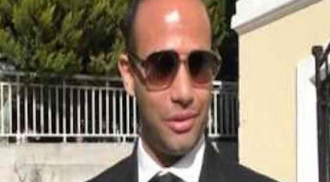 Who Is George Papadopoulos, First Trump Aide To Plead Guilty To Russia Inquiry?
