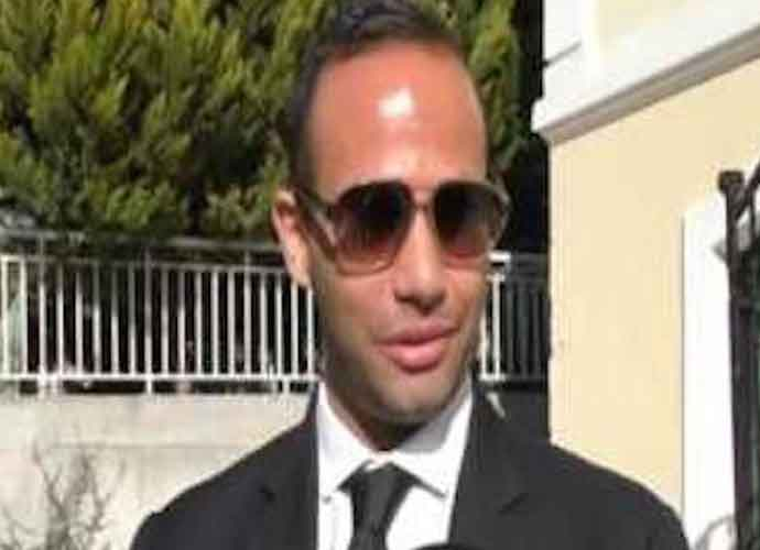 Who Is George Papadopoulos, First Trump Aide To Plead Guilty To Russia Investigation?