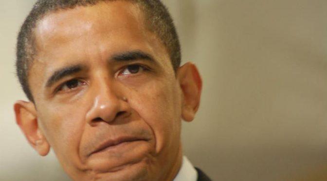 President Barack Obama Issues Statement On Harvey Weinstein Assault Allegations