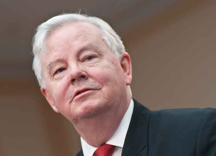 Rep. Joe Barton Apologizes For Nude Photos