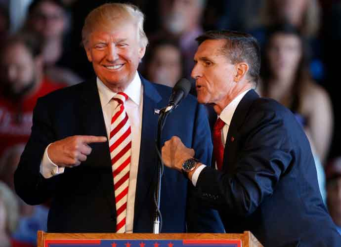 Special Counsel Robert Mueller Investigating Links Between Micheal Flynn & Senior Turkish Officials