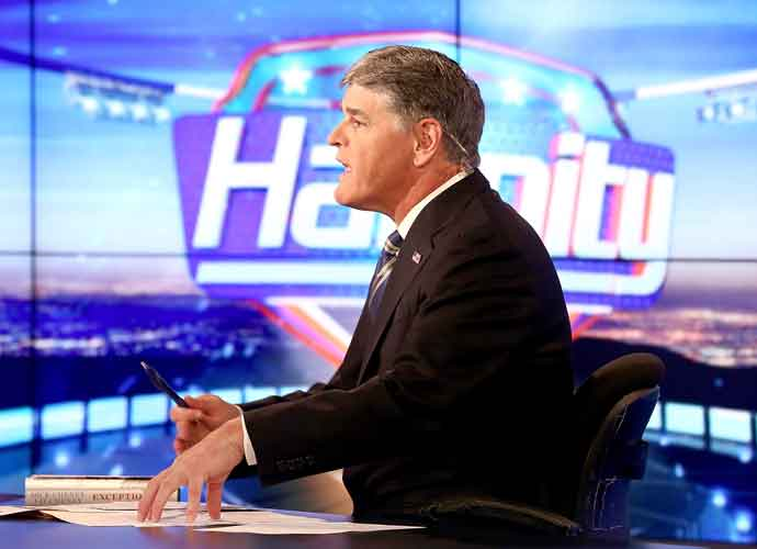 Sean Hannity Fans Boycott Keurig After Company Pulls Ads From News Show