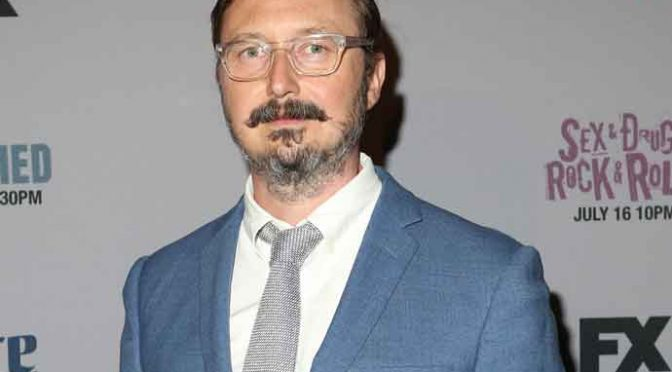 """John Hodgman On His Character The 'Deranged Millionaire': """"I Couldn't Go More Absurd Than Donald Trump Could"""" [VIDEO EXCLUSIVE]"""