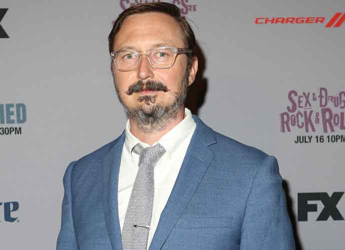 "John Hodgman On His Character The 'Deranged Millionaire': ""I Couldn't Go More Absurd Than Donald Trump Could"" [VIDEO EXCLUSIVE]"