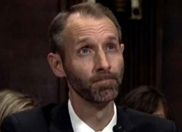 Matthew Petersen, Trump's Judicial Pick, Withdraws After Flubbing Senate Confirmation Hearing [VIDEO]
