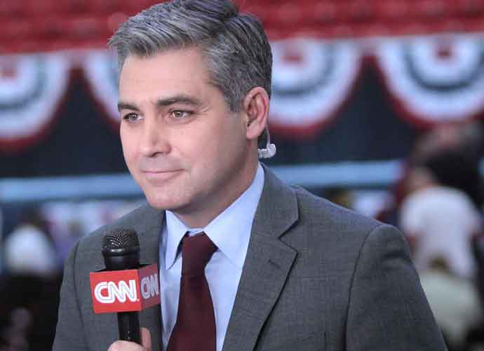 CNN Sues Trump And Several Aides For Revoking Jim Acosta's Pass