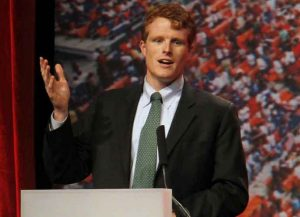 Rep. Joe Kennedy III (D-Mass.)