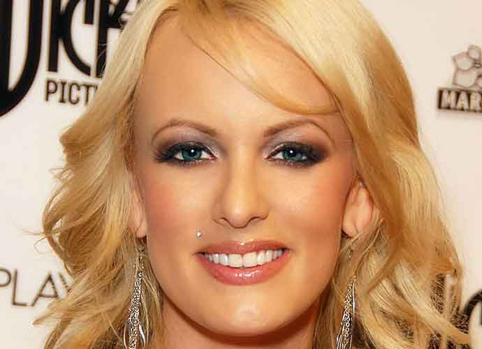 Does Stormy Daniels Have Intimate Photos Of Donald Trump?