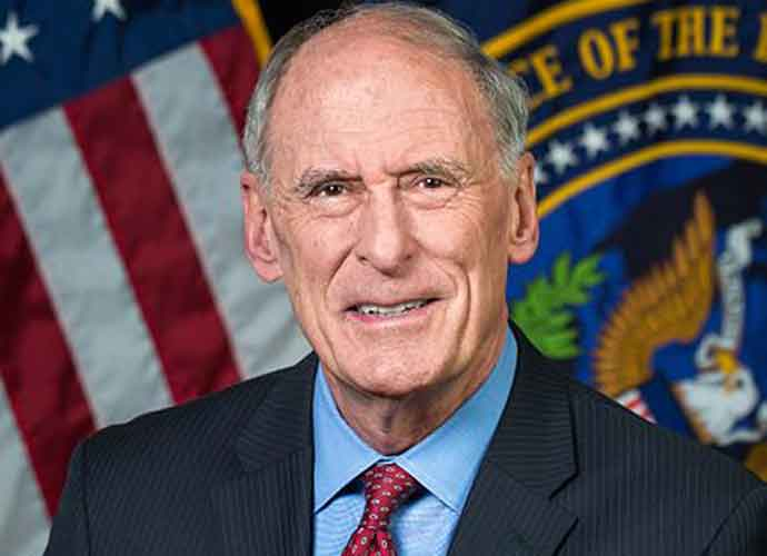 Dan Coats Resigns As National Intelligence Director After Tense Relationship With Trump