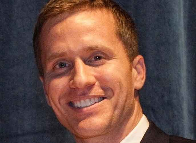 Missouri Gov. Eric Greitens Indicted for Taking Nude Photo of Woman Without Consent