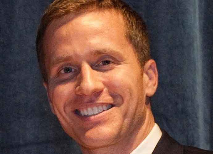 Governor Missouri Eric Greitens Indicted For Alleged Blackmail In Nude Photo Plot