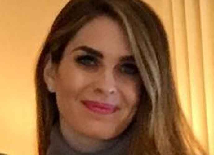 Hope Hicks, Trump's Longtime Aide, Will Not Testify About Her Tenure In The White House To House Judiciary Panel