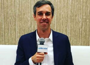 VIDEO EXCLUSIVE: Texas Senate Candidate Beto O'Rourke On How Corporate Money Is Destroying U.S. Politics