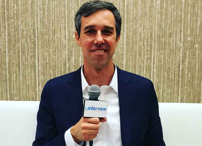 "Beto O'Rourke Calls Benjamin Netanyahu A ""Racist,"" Says He Doesn't Represent ""True Will Of Israeli People"""