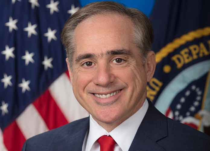 Donald Trump Fires Veterans Affairs Secretary David Shulkin, Replaces Him With White House Physician Ronny L. Jackson