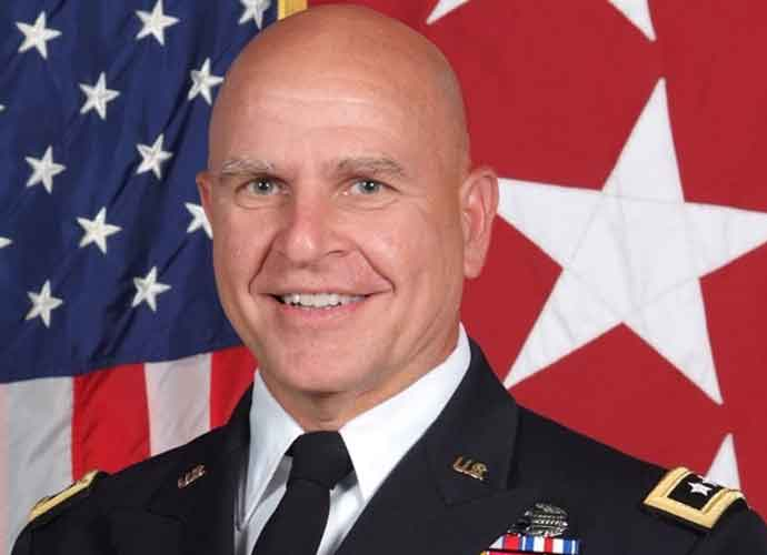 Former National Security Adviser H.R. McMaster Claims Trump Is 'Partnering With The Taliban'
