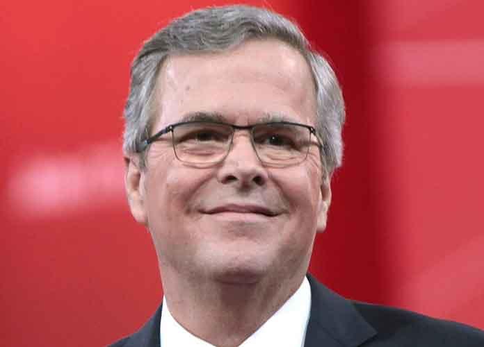 "Jeb Bush Mocks Donald Trump In Yale Lecture: ""My Children Actually Love Me"""