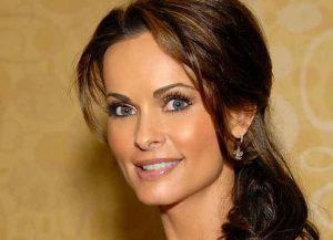 Ex-Playmate Karen McDougal (Image: Getty)