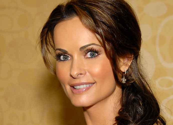 "Ex-Playmate Karen McDougal On Affair With Trump: ""After We Had Been Intimate, He Tried To Pay Me"""