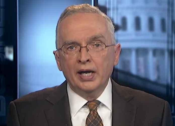 Fox News Analyst Ralph Peters Quits, Calls Network A 'Propaganda Machine'