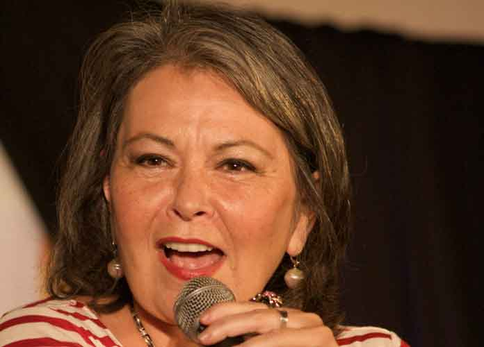 Donald Trump Calls Roseanne After Her Show's Revival Gets Record Ratings For First Episode