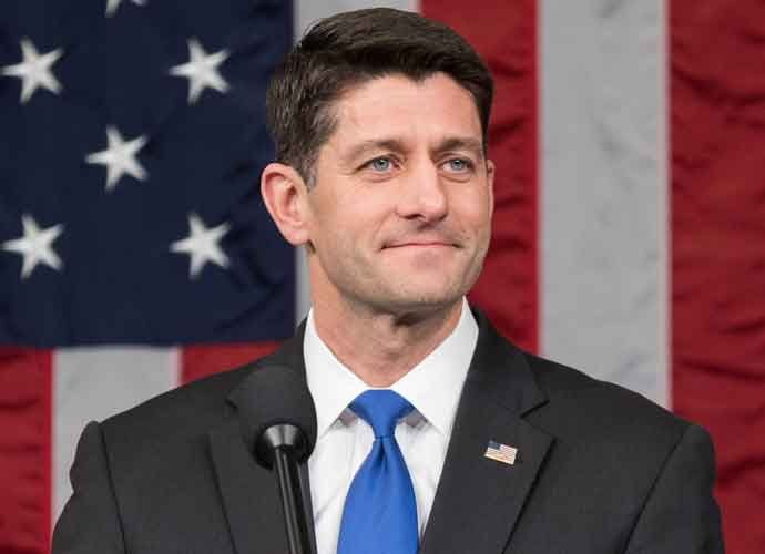 Paul Ryan Delivers His Farewell Address, Numerous Failures Mar Legacy [VIDEO]