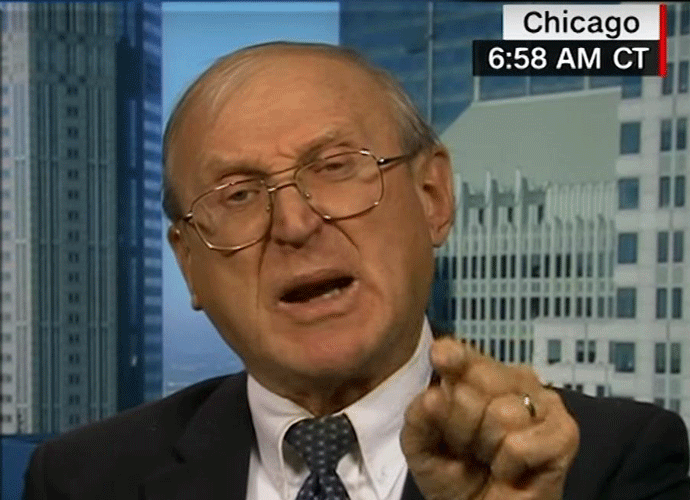 Arthur Jones, Former American Nazi Party Member, Wins GOP Congressional Primary In Illinois