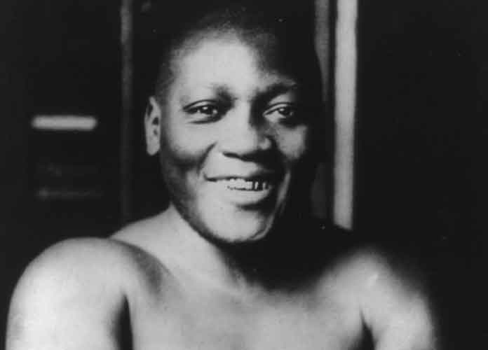 Donald Trump Says He Is Considering Pardon For Late Boxer Jack Johnson After Call From Sylvester Stallone