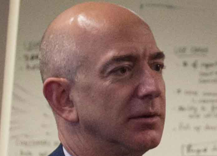 "Jeff Bezos Accuses 'The National Enquirer' & American Media Of ""Extortion & Blackmail"""
