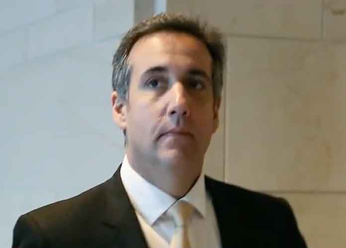 Michael Cohen Raid Also Pursued Documents On Donald Trump's 'Access Hollywood' Tape