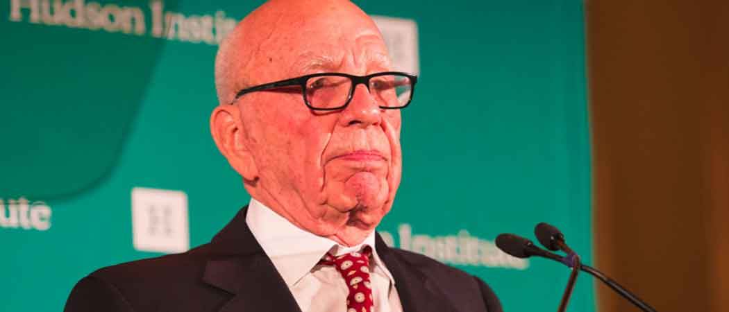 Did Rupert Murdoch Order 'Fox & Friends' Hosts To Cut Off Trump's Bizarre 30-Minute Interview? [VIDEO]