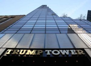 Trump Tower (Image: Wikimedia)