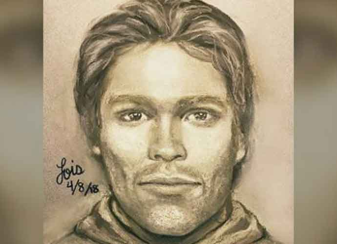 Sketch Of Man Who Threatened Stormy Daniels Is Revealed, $100K Reward Offered For Information