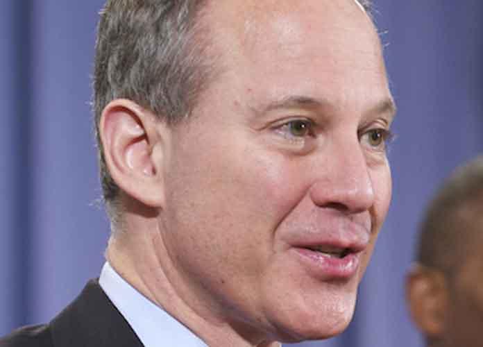 New York Attorney General Eric Scheiderman Resigns After Four Women Accuse Him Of Assault