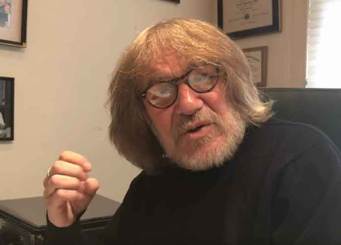 Dr. Harold Bornstein Says Trump Dictated His Own Medical Letter, Raided Office For Files