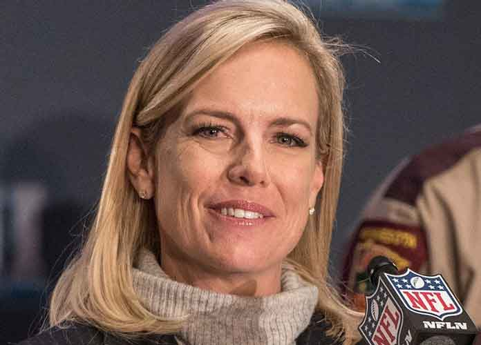 Protesters Shame Homeland Security Secretary Kirstjen Nielsen At Mexican Restaurant For 'Zero Tolerance' Policy