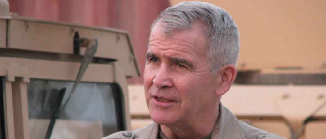 Oliver North, Mastermind Behind Iran-Contra Scandal, Named New NRA President