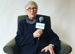 Historian Patricia O'Toole On Woodrow Wilson, Her Book 'The Moralist' [VIDEO EXCLUSIVE]