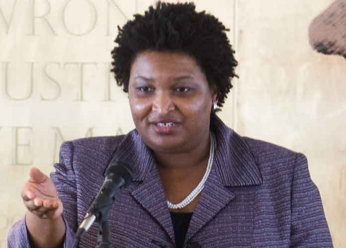Stacey Abrams Ends Her Bid For Governor, But Refuses To Concede