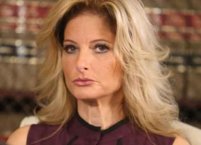 Ex-'Apprentice' Contestant Summer Zervos Seeks Recordings From Show For Defamation Case Against Trump