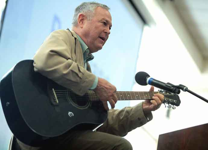 "Rep. Dana Rohrabacher: ""It's Okay To Not Sell Homes To Gay People"""