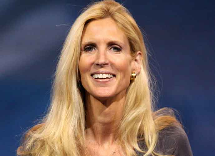 "Ann Coulter: ""The Only National Emergency Is That Our President Is An Idiot,"" Trump Responds"